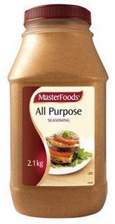 "All Purpose Seasoning ""Masterfoods"" 2.1k"