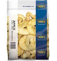 "Apple Rings Dried ""Trumps"" 500gm"