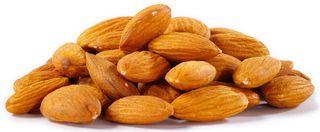 "Almonds Whole Natural ""Trumps"""