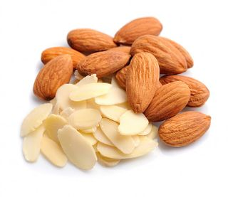 "Almond Flakes ""Trumps"" 1kg"