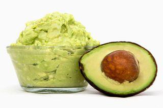 "Avocado Puree Chunky ""Simped"" 1kg"