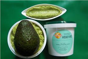 "Avocado Puree Smooth ""Simped"" 475gm"