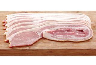 """Bacon Middle Rasher RLess """"TIBALDI"""""""