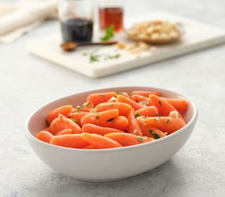 """Carrots Whole Baby """"Edgell"""""""