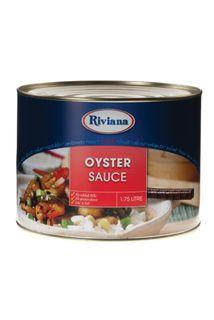 "Oyster Sauce ""Riviana"" 1.75Lt Tin"