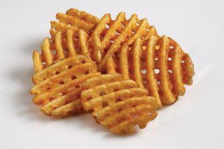"""Criss Cut Fries Original """"Lamb Weston"""""""