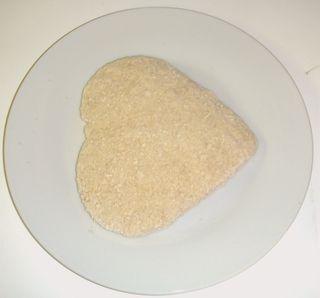 """C Schnitzel Sandwich 220gm """"Crafty""""30ctn"""