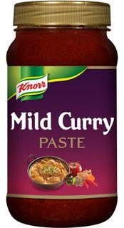 "Curry Paste Mild ""Pataks"""