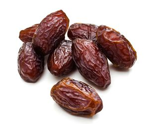"""Dates Pitted """"Trumps"""" 1kg"""