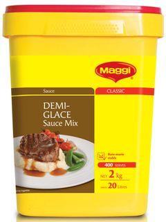 "Demi-Glace Sauce Mix ""Maggi"" 2kg"