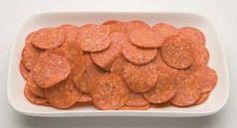 "Salami Pepperoni Sliced ""KRC"""