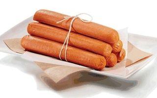 "Frankfurts 10"" Ol Smokey ""KRC"" 2.5kg"