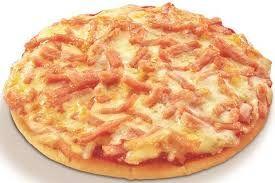 "Pizza Singles ""McCains"" Cheese& Ham 32pk"