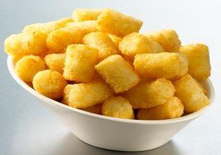 Edgell: Potato Gems