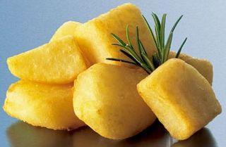 "Rustic Cut Potato Ready to Roast ""Edgell"