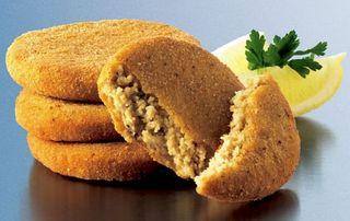 """Fish Cakes """"Chiko"""" 100gm"""