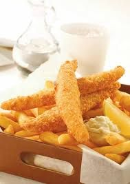 """Panko Crumbed Flathead Fillets """"PacWest"""""""