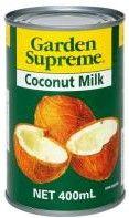 Coconut Milk 400ml tin