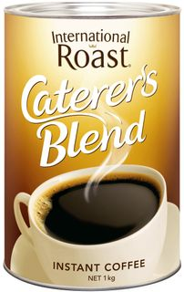 Coffee Caterers Blend 1kg Tin