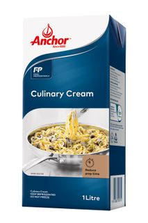 """Culinary (Cooking) Cream""""Anchor"""" 1Lt UHT"""