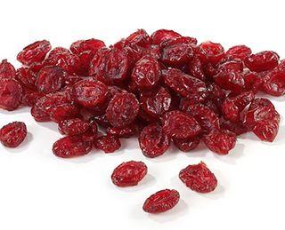 "Cranberries Dried Sweetened ""Trumps"" 1kg"