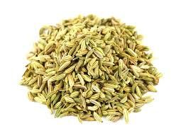"""Fennel Seeds """"Trumps"""" 450gm can"""