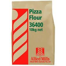 """Flour Pizza 10kg """"Allied"""""""