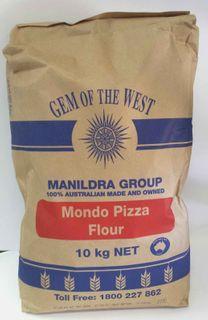 """Flour Pizza 10kg """"MONDO"""""""