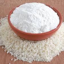 Flour Rice COARSE 25kg GlutFreeMcKenzie