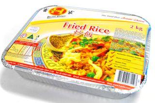 """Fried Rice 2kg """"Hakka"""""""
