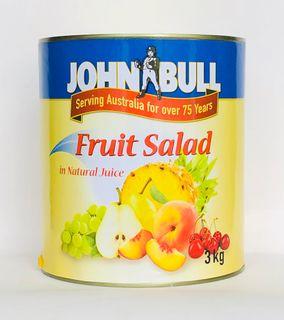 Fruit Salad Natural Juice A10 Riv/JohnB