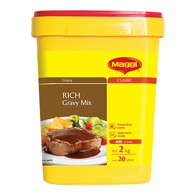 "Gravy Rich ""Maggi""  2kg"