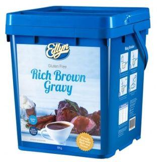 Gravy Rich Edlyn GlutFree 8kg Bucket