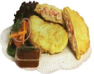 Magdala's Cheese/Bacon/Onion 2doz
