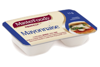 """Mayonnaise """"Masterfoods"""" Squeeze PC"""