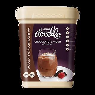 "Mousse Mix Chocolate ""Maggi"""