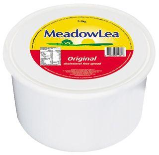 """Margarine """"Meadow Lea"""" 3.5 kg"""