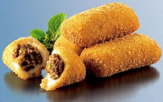 """Beef Croquettes """"Chiko"""" (40)"""