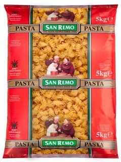 "Pasta: #53 Large Spirals ""San Remo"" 5kg"