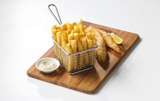 Potato Perfect Beer Battered 13mm Chips