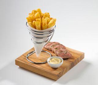 Potato Perfect Extra Crunchy Steakcut