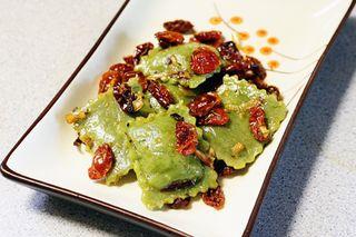 Ravioli Cheese & Spinach AlliedChefs 1kg