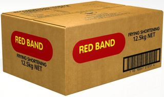 Red Band 12.5kg (Box)