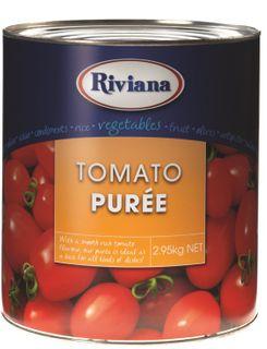 "Tomato Puree ""Riviana"""