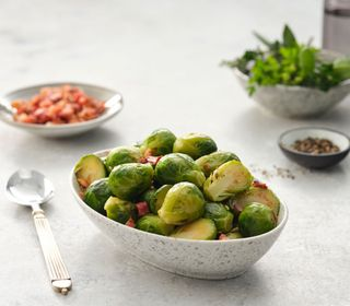 """Brussel Sprouts """"Edgell"""""""