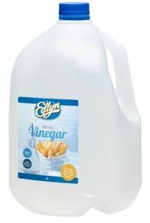 """Vinegar White 4Lt """"Edlyn"""""""