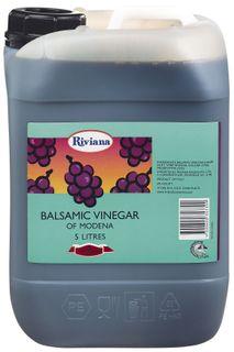 """Vinegar Balsamic 5Lt """"Riviana"""