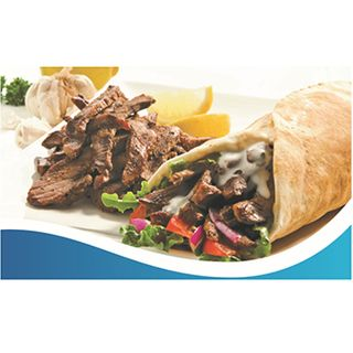 "Yiros Meat Lamb ""Specialty"" 2.5kg"