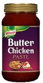 "Butter Chicken Paste ""Pataks"""