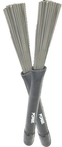 Forge DHW2 Wire Drum Brushes Flick Out